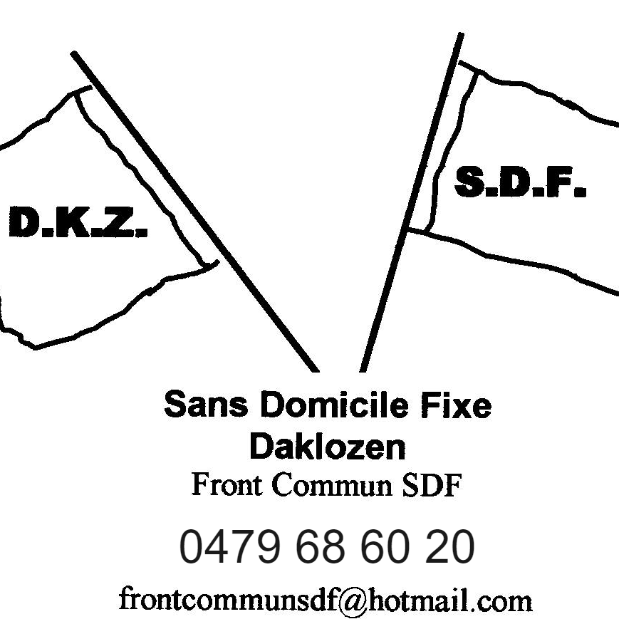 Front SDF